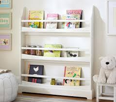 Madison 3 Shelf Kids Bookshelf Pottery Barn Kids