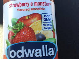 c monster premium fruit smoothie blend