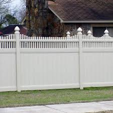 Lowes Vinyl Fence Panels With Different Colors Options Buy Lowes Vinyl Fence Panels Vinyl Lattice Privacy Fence Vinyl White Privacy Fence Product On Alibaba Com