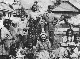 MIRGA-KRUSZELNICKA: Romska lekcja historii | Res Publica Nowa