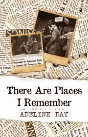 There Are Places I Remember - Adeline Day - Wattpad