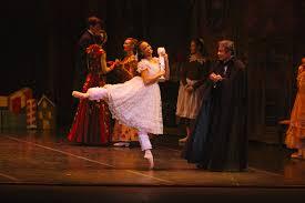 Tis the Season for Black Claras | Ballet Memphis