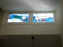 stained glass windows doors