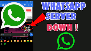 How WhatsApp Server Down today? Cant send images, status ...