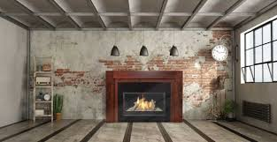contemporary wood fireplace mantels in