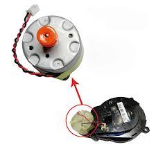 Bánh Răng Truyền Động Cơ Cho XIAOMI MIJIA 1st 2nd & Roborock S50 S51 S55  Robot Hút Chân Không Thông Minh Robot Máy Hút Bụi Phần|