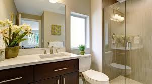 design ideas that make small bathrooms