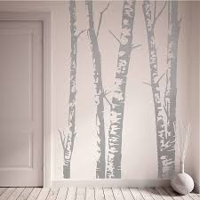 Vinyl Tree Wall Decal With Picture Frames Brown Removable Palm Art Large Dollar White Vamosrayos