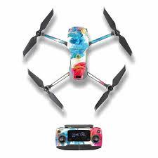 Pvc Water Proof Sticker For Dji Mavic 2 Pro Zoom Rc Drone Sale Banggood Com