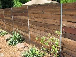 Postmaster Steel Posts By Master Halco White Garden Fence Garden In The Woods Fence Design