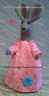 baby mouse doll 46 pink dress