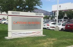 capstone nutrition ogden nutritional