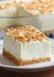 no bake clic woolworth cheesecake