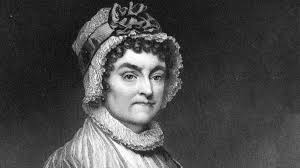 Women's History Month: Abigail Adams, One of the First Female Bond ...
