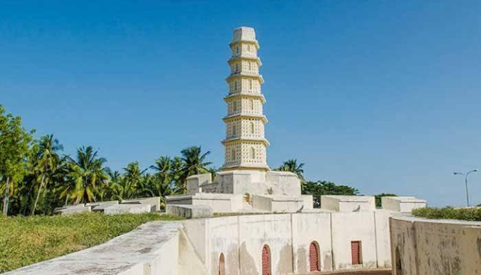 """Image result for இலங்கையை பார்க்க... மனோரா கோட்டை...!!"""""""