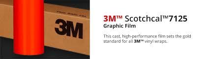 3m Vinyl Wraps 3m Vinyl Films