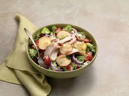 fuji apple salad with en panera