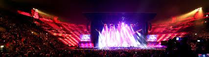 Concerti Arena di Verona 2019