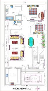floor plans 30x60 house plan india