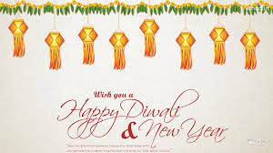 wish you a happy diwali and happy new year quotes hd
