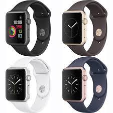 Apple Watch Gen 2 Series 1 42mm Space ...