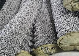 How To Install Chain Wire Fence For Sale Chain Link Fabric Manufacturer From China 109559475