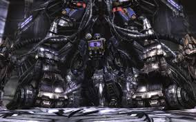 transformers 3 soundwave wallpaper