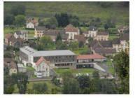 ehpads à luxeuil les bains 70300