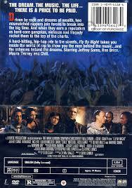 Fly By Night on DVD Movie