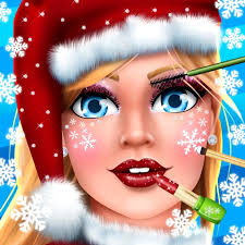 makeup games beauty salon