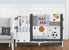 sports theme nursery soccer boy nursery