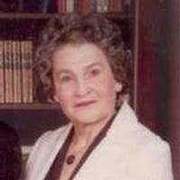 Obituary   Myrtle E. Thompson   Redmond Funeral Homes