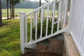 Wholesale Vinyl Fences Wholesale Composite Patio Fence Uk Porch Vinyl Railing Patio Railing Patio Fence
