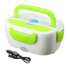 lunch box 110v portable heating