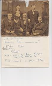 Theodore Helmer (1855-1918) - Find A Grave Memorial