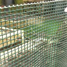 Plastic Mesh Fencing Plastic Garden Mesh Fencing Suregreen