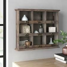 Wall Shelves For Kids Rooms Wayfair