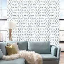 stick wallpaper