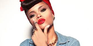 """Daily Download - Andra Day """"Rise Up"""""""