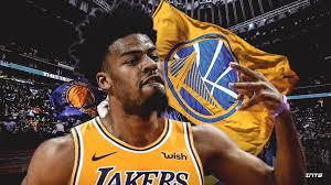 Lakers news: Quinn Cook has no hard ...