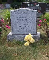 Betty Ivy Parker Ammerman (1926-2007) - Find A Grave Memorial