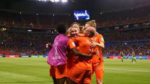 Olanda - Svezia 1-0 - Calcio - Rai Sport