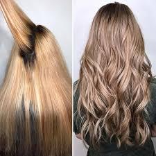 best hair color correction in san go