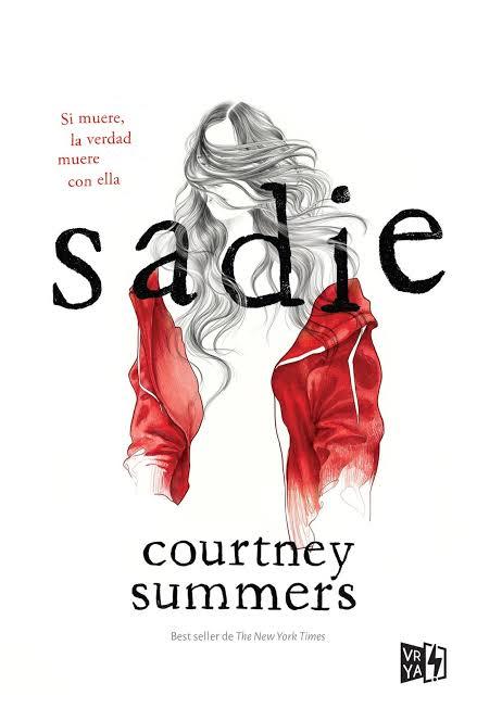 """Resultado de imagen de sadie courtney summers español"""""""