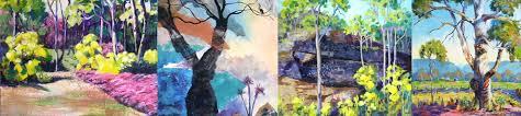 Art For Sale Australia | Canvas Painting Online | Yvonne West Fine Art