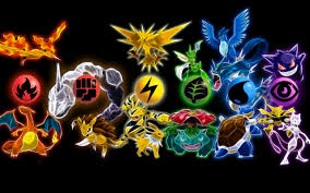 cool pokemon wallpapers top free cool