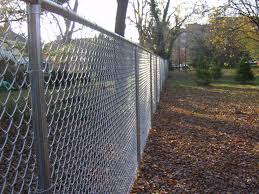 42 Residential Galvanized Chain Link America S Fence Store