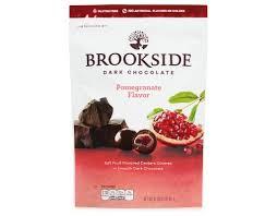 brookside dark chocolate bites 32 oz