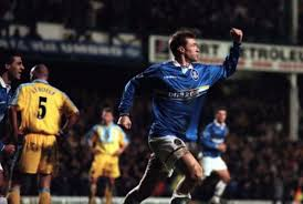 Duncan Ferguson – Premier League Archive