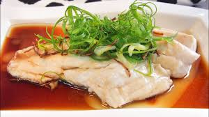 Chinese Steamed Fish Recipe ...